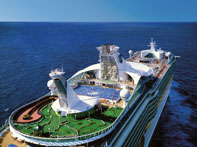 Royal Caribbean Specialist