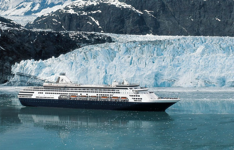 Holland America Specialist