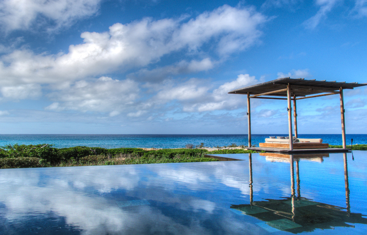 Amanyara Turks and Caicos Specialist