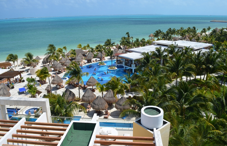 Epic Travel Atlanta Excellence Playa Mujeres Specialist